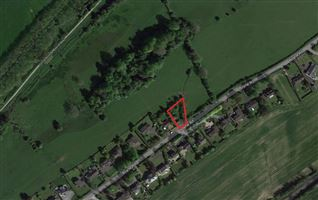 c. 0.25 Acre Site with Full Planning Permission at Boyne Road, Navan, Meath