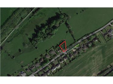 Main image of c. 0.25 Acre Site with Full Planning Permission at Boyne Road, Navan, Meath