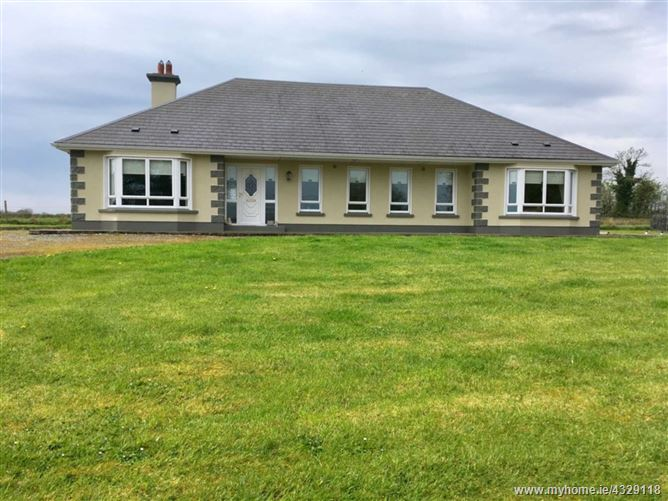 Carrick on Shannon, Kilmore, Roscommon