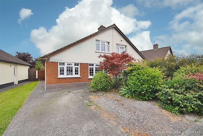 36 Willow Wood View, Clonsilla, Dublin 15 D15 T6WF