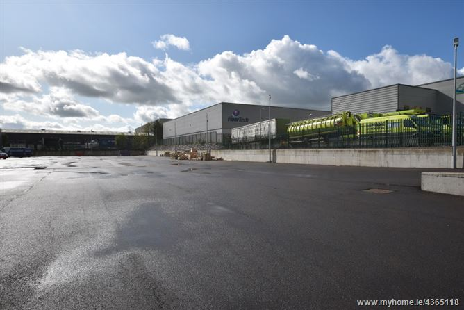 Main image for Compound Space, Wallingstown, Little Island, Cork
