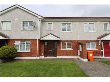 Image for 121 Limekiln Woods, Dublin Road, Navan, Co. Meath