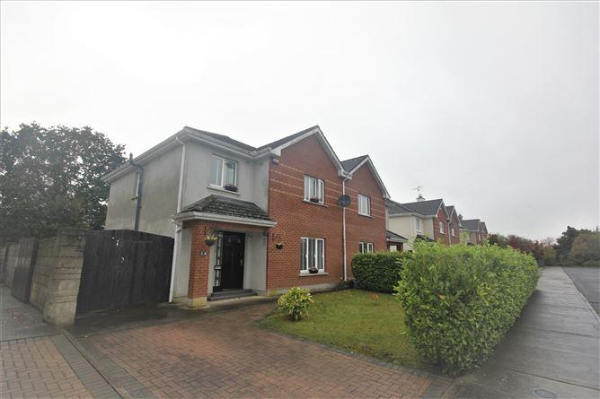 Main image for 34 Summerhill, Stradbally Road, Portlaoise, Portlaoise, Laois