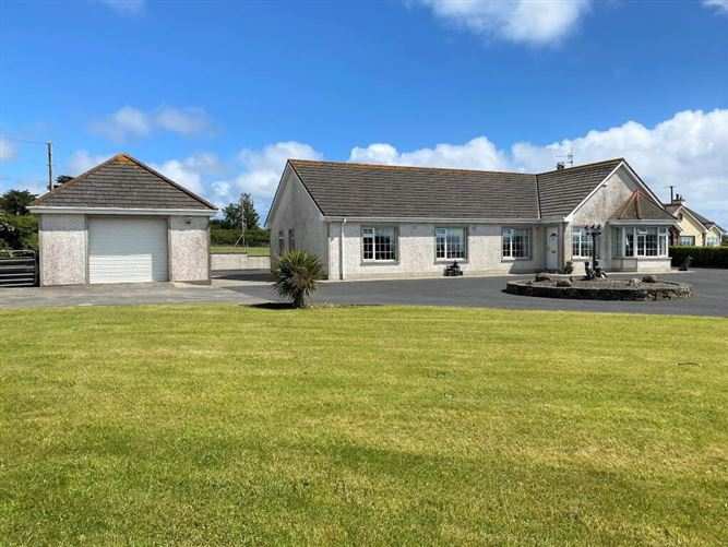 Main image for Caltra House, Kildwan, Bunmahon, Co. Waterford