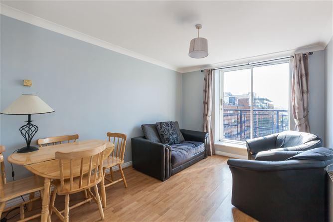 Main image for Apartment 40, The Baily, Custom House Harbour , IFSC, Dublin 1