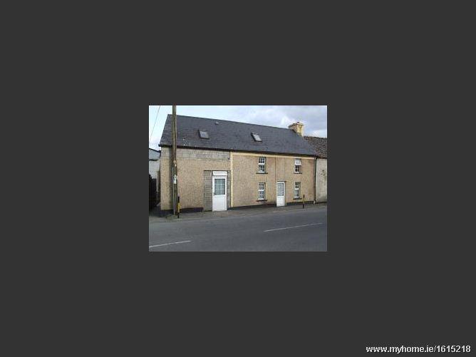 Killaghy Street,Mullinahone