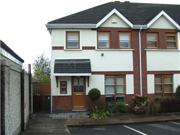 Main image of 57, Marlfield Green, Kiltipper, Tallaght, Dublin 24
