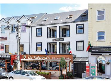 Main image of 1 Glenview House, 161 Salthill Road Upper, Salthill, Galway