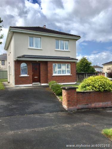 Newport Rd, Castlebar, F23WR90, Mayo