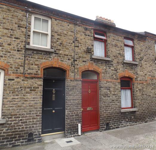 10 Kirwan Street, Stoneybatter, Dublin 7