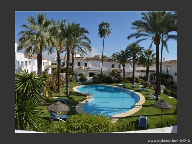 UrbanizaciónLa Reserva de Marbella, 29604, Marbella, Spain