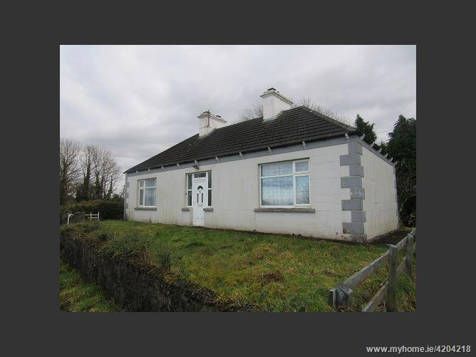 Bushisland, Ballyhaunis, Mayo