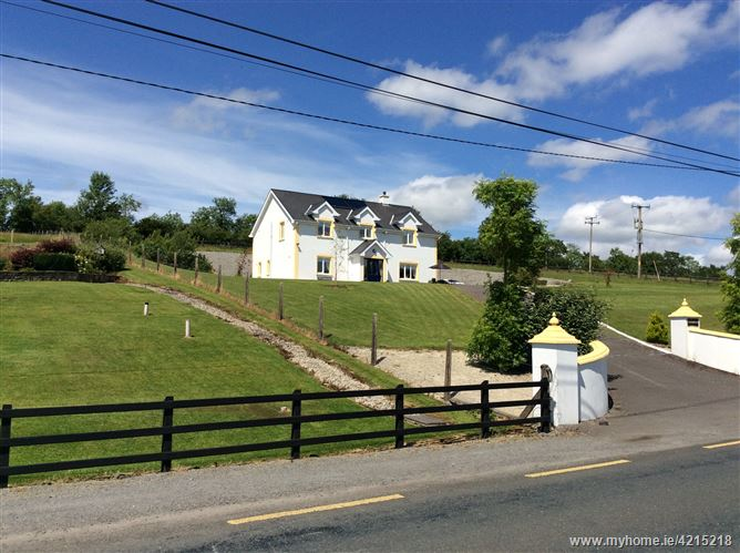 Annadale, Drumcong , Carrick-on-Shannon, Leitrim