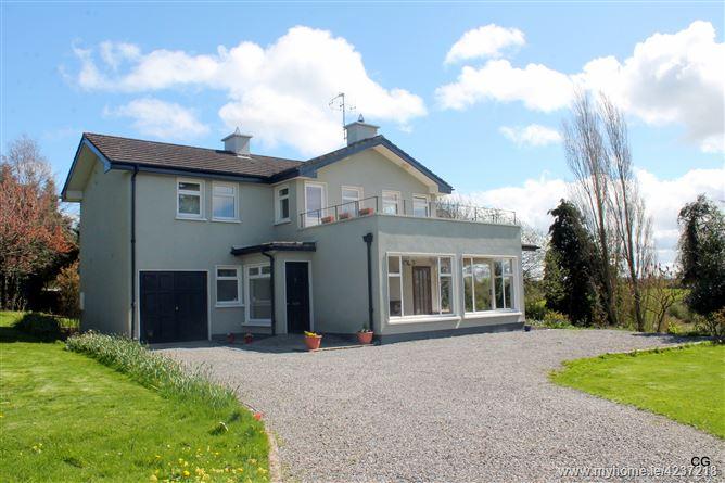 Clwydian Villa, Station Road,, Bennettsbridge, Kilkenny