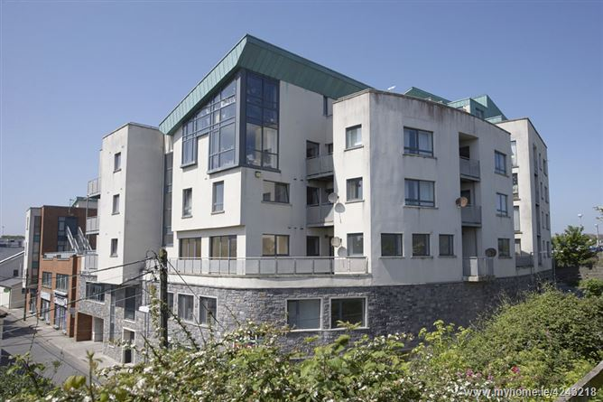 Apartment 4 McNeill Hall, Georges Hill, Balbriggan, County Dublin