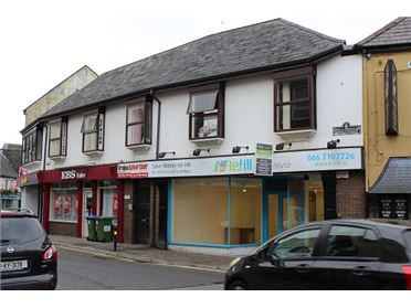 Main image of Unit 3, Russell Centre, Russell Street, Tralee, Kerry