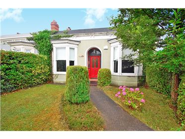 Photo of 1 Albert Road Lower, Sandycove, County Dublin