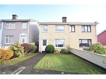 Photo of 70 Hollywood Estate, Hollyhill, City Centre Nth, Cork City