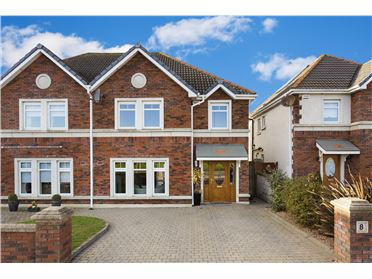 Main image of 8 Cedar Road, Archerstown Wood, Ashbourne, Co. Meath