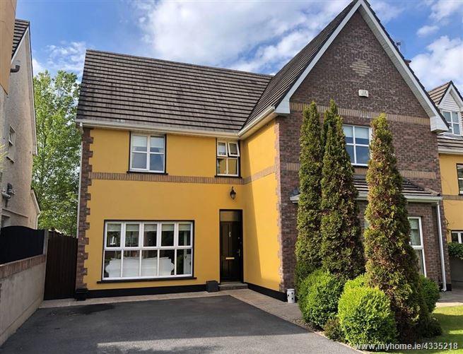 Main image for 25 Derryknockane Close, Ballycummin Village, Raheen, Limerick