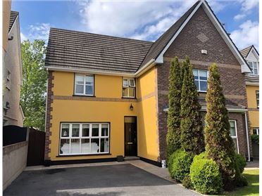 Photo of 25 Derryknockane Close, Ballycummin Village, Raheen, Limerick