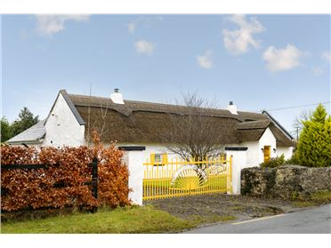 Photo of The Spinning Wheel, Clonsart, Portarlington, Laois
