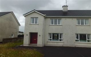 5 Sea Crest, Bundoran, Donegal