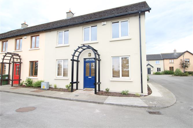 main photo for 21 Forge Lane, Lusk Village, Lusk, Co. Dublin