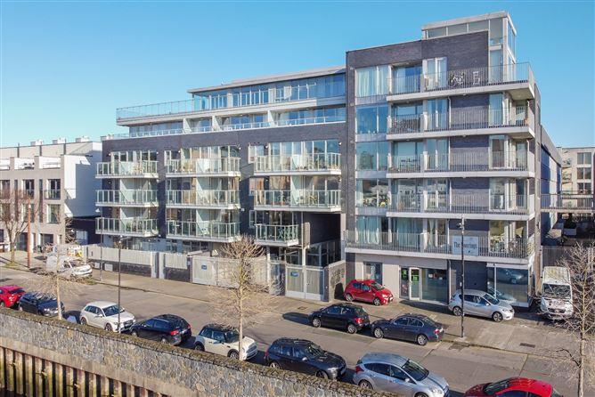Main image for Apartment 26 Fitzwilliam Point, Fitzwilliam Quay, Ringsend,   Dublin 4