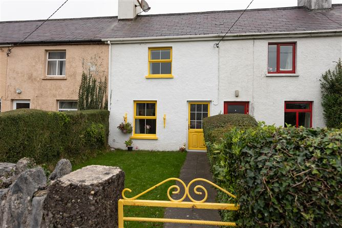 Main image for No 10 Gortamullen Cottages, Kenmare, Kerry