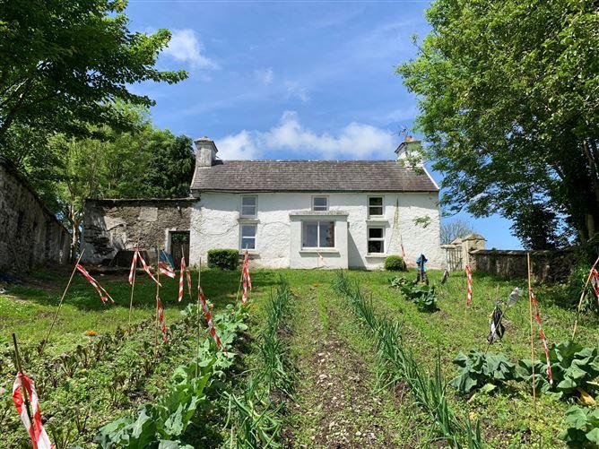 Main image for Farmhouse at Glanakilleenagh, Ballydehob, West Cork