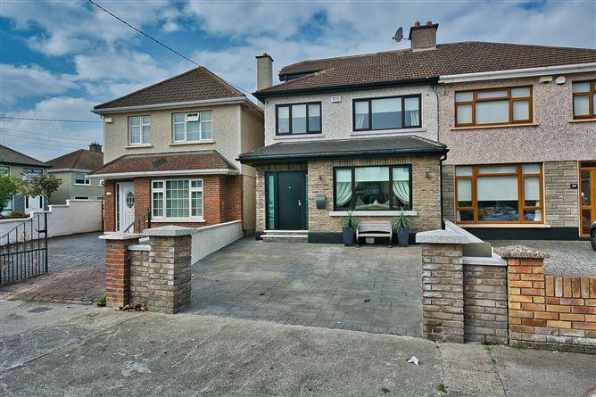 Main image for 28 Riverside Drive, Clonshaugh, Dublin 17