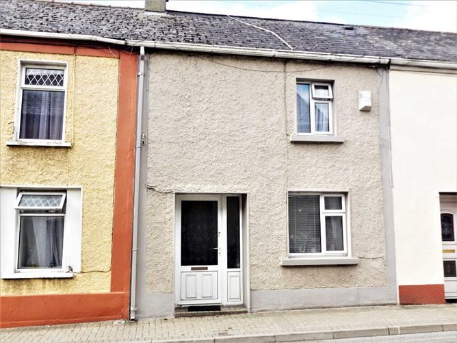 Main image for 21 Lower Limerick Street, Roscrea, Co. Tipperary