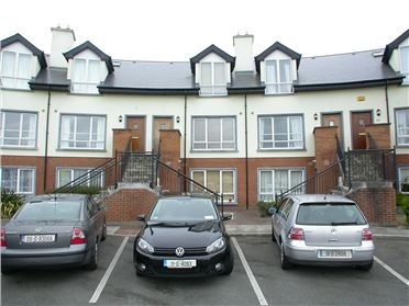 Main image of 19 Benson Crescent, Donabate, Dublin