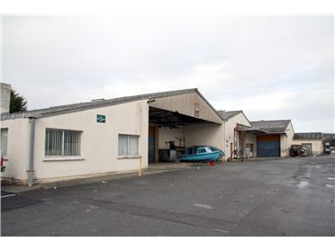 Main image of Warehouse At Monavalley Industrial Estate, Monavalley, Tralee, Co. Kerry