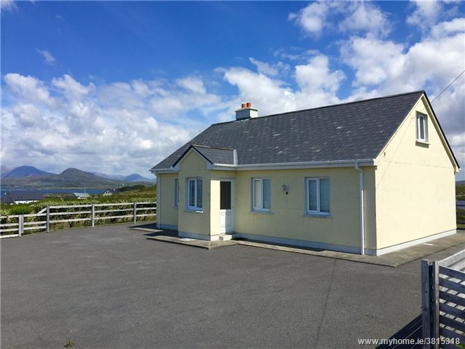 Glynsk, Cashel, Connemara, Co.Galway