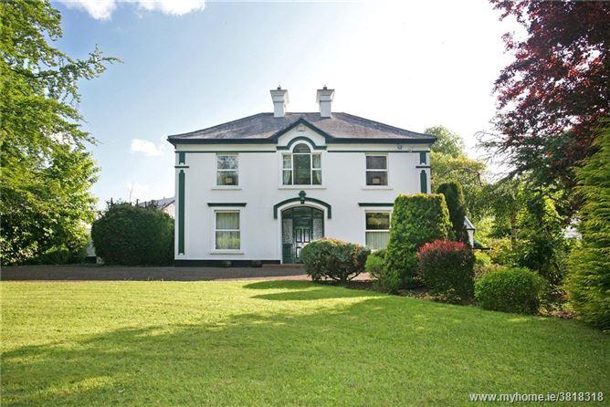 Ahane House, Ahane, Lisnagry, Co Limerick
