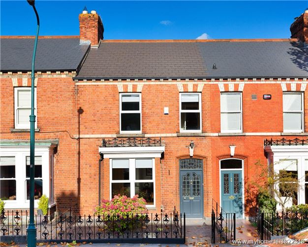 101 Hollybank Road, Drumcondra, Dublin 9