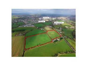 Main image of Ramstown Lower, Wexford Road, Gorey, Wexford