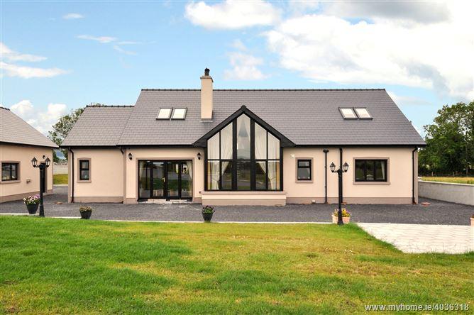 Ballymackgibbon Cross, Headford, Galway