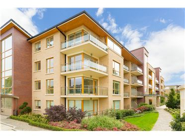 Main image of Apartment 385 The Oaks, Trimbleston, Goatstown, Dublin 14