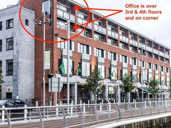 Unit 3, Riverfront, Howley's Quay, Limerick, City Centre (Limerick), Limerick City