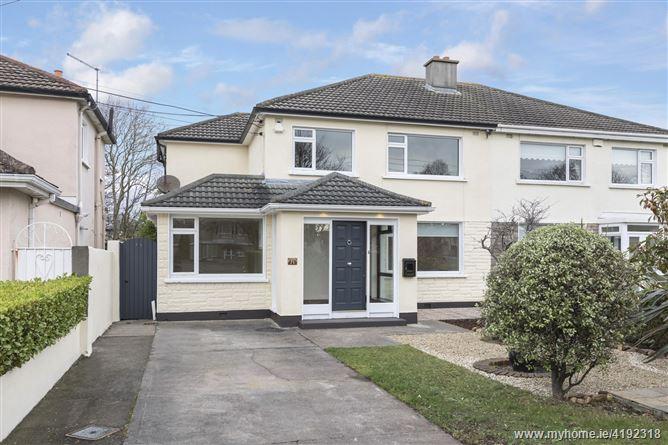 71 Glencarraig, Sutton,   Dublin 13