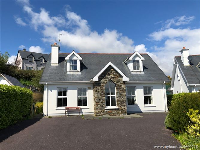 no.15 Cape View, Schull,   West Cork
