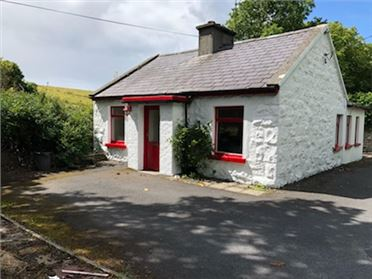 Photo of The Railway Cottage, Deerpark East, Westport, Mayo