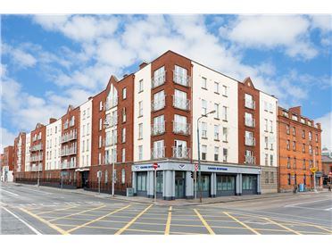 Photo of Apt. 143 Clifden Court, Ellis Quay, North City Centre, Dublin 7