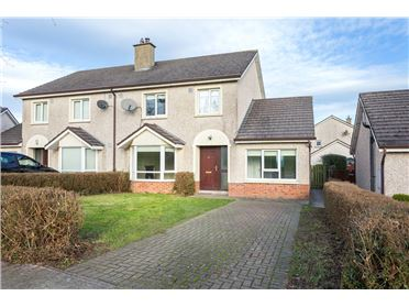 Photo of 19 The Gallops, Ramsgate Village, Gorey, Co Wexford