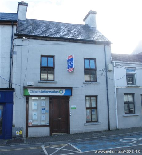 Main image for Greenview, 73 Lower Main Street, Arklow, Wicklow