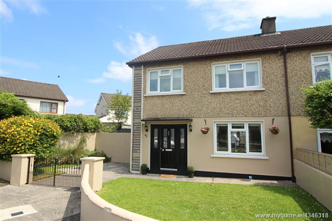 main photo for 45 BALLINACURRA GARDENS, LIMERICK, Ballinacurra, Co. Limerick