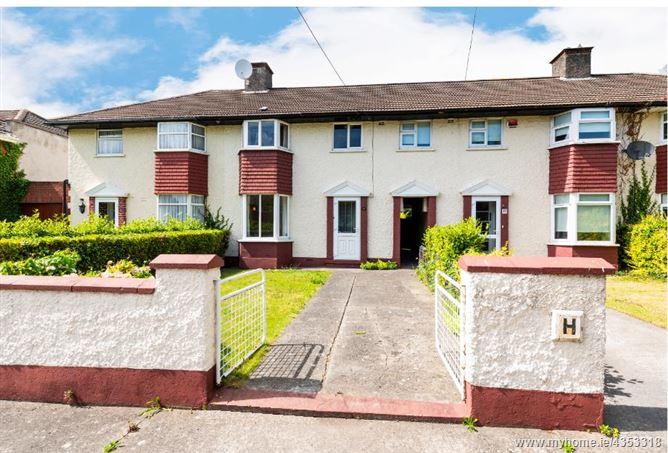 Main image for 44 Hollybrook Grove, Clontarf, Dublin 3
